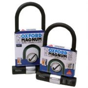 Oxford Magnum U-lock (170x315mm) OF173